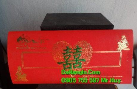 In thiệp cưới đẹp giá rẻ tại đà nẵng lấy ngay gấp 247