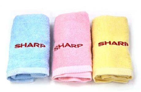 in khăn tắm khách sạn resort tại Đà Nẵng