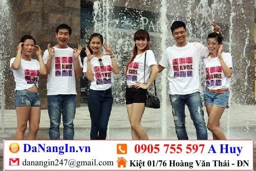 Kinh nghiệm làm đồng phục áo lớp,LH 0905 755 597 A Huy - danangin.vn,dịch vụ làm áo gấp,in logo lên áo túi xách,in dây buộc đầu,in lên vải,in menu name card
