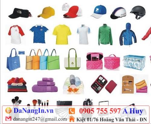 An Tín Danangin.vn nhận in quà tặng khách hàng