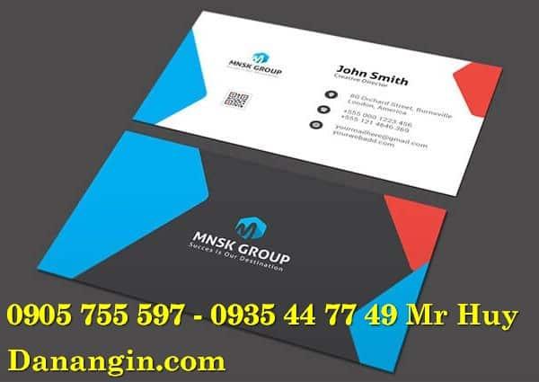 1 hộp card visit bao nhiêu cái,in offset đà nẵng 093544 77 49 - 0905755597
