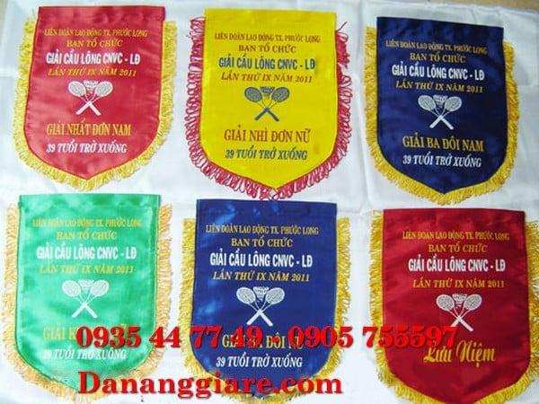 làm cờ lưu niệm lấy gấp đà nẵng 0905 755 597 Mr Huy