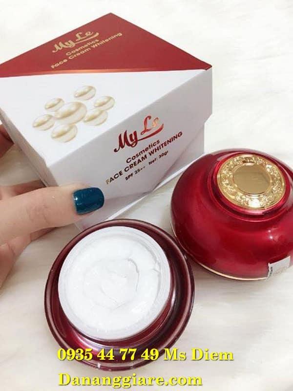 Kem FaCe Cao Cấp MyLe Cosmetics 0935 44 77 49 Ms Diễm Shop