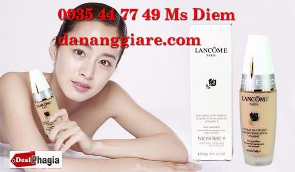 Kem nền LANCOME0935 44 77 49 Ms Diễm