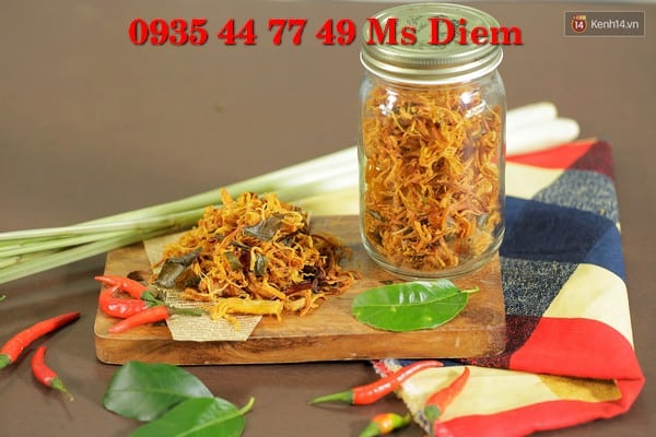 khô gà lá chanh tại đà nẵng 0935 44 77 49 Ms Diễm