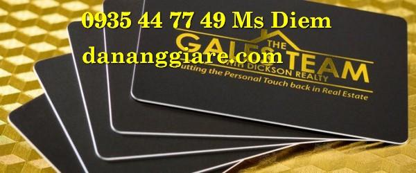 in thẻ nhựa đà nẵng 0905 755597 Mr Huy in card