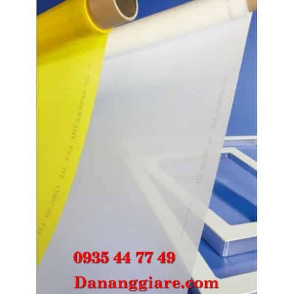 Cung cấp Lưới In lụa trên mọi chất liệu Công ty in tại Đà Nẵng 0905755597