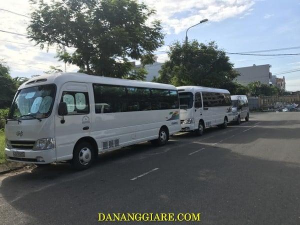 thuê xe du lịch tại đà nẵng giá rẻ 0905 755 597 Mr Huy danangin.com
