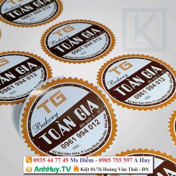 in decal đà nẵng dán ly nhựa trà sữa logo cà phê 0935447749 Ms Diễm - 0905 755 597 Ms Huy