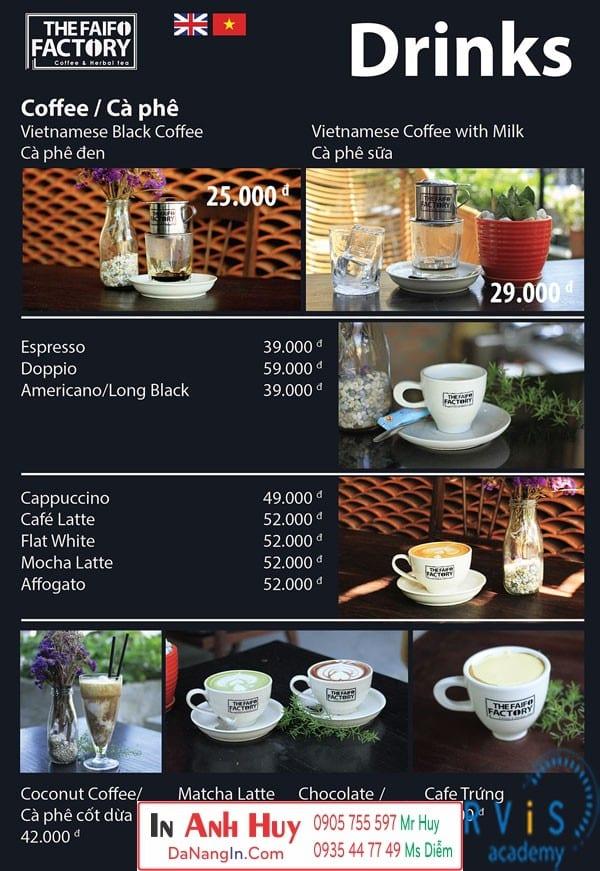 Mẫu menu đẹp file word LH 0935 44 77 49 danangin.com