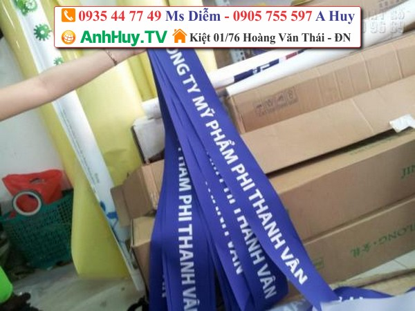 địa chỉ làm băng đep chéo hoa hậu tại đà nẵng 0935447749