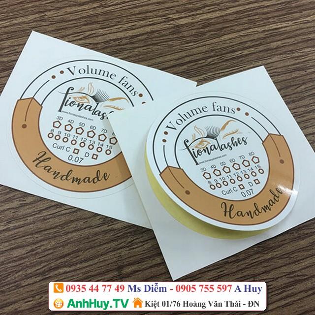 in logo decal tại đà nẵng 0935447749 xuân diễm