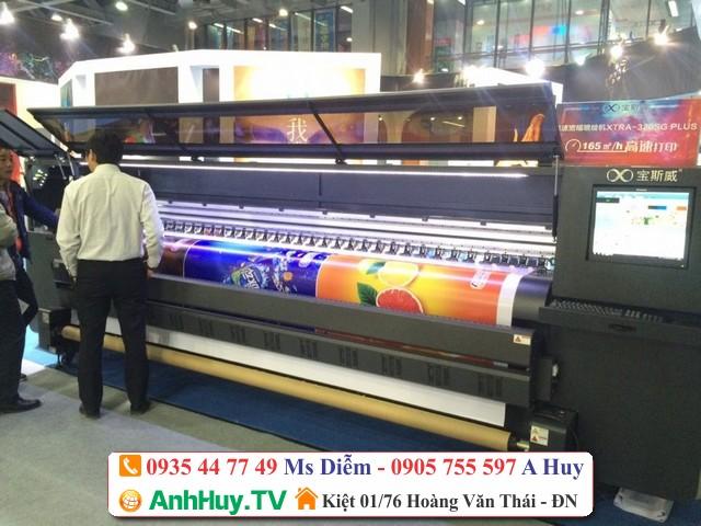 Làm Biển quảng cáo tại quận Hải Châu 0935447749 Xuân Diễm | ANHHUY.TV