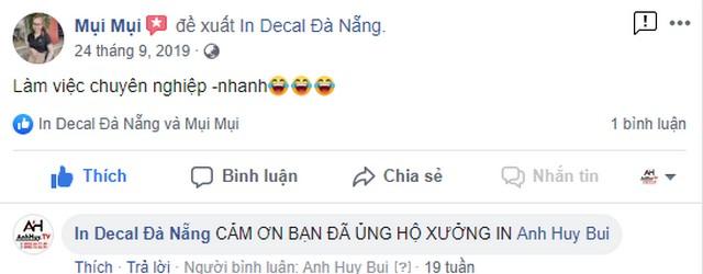 Đánh Giá Quảng Cáo Anh Huy TV