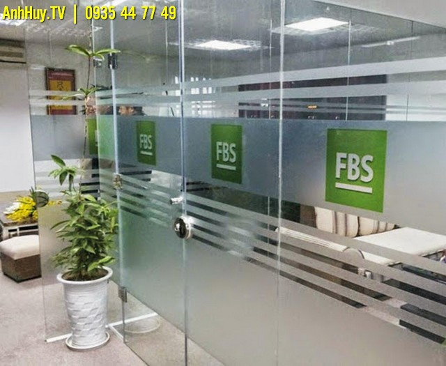 Decal dán kính mờ rẻ đẹp tại Đà Nẵng 0935447749 Xuân Diễm | ANH HUY TV