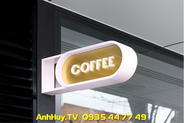 Làm hộp đèn tại Đà Nẵng Alu Led Mica Hiflex Tel : 0705444489 Xuân Diễm