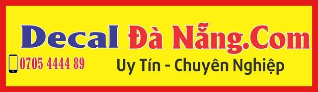 Đia Chỉ In Decal Tại Đà Nẵng Uy Tín Giá Rẻ