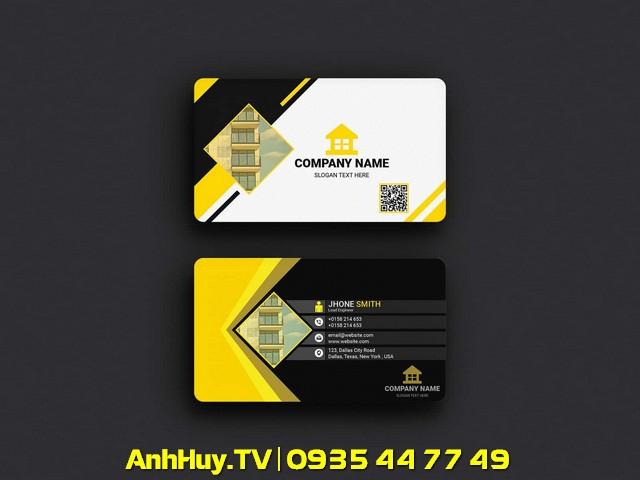 In Name Card Danh Thiếp Tại Đà Nẵng 0935447749 Xuân Diễm