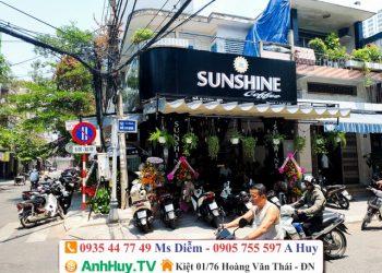 Làm bảng hiệu tại Hòa Khánh Đà Nẵng