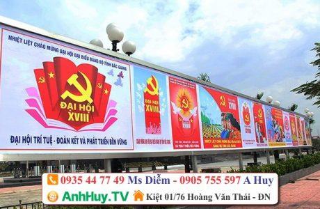 In Bạt Đà Nẵng lấy nhanh đẹp 0905755597