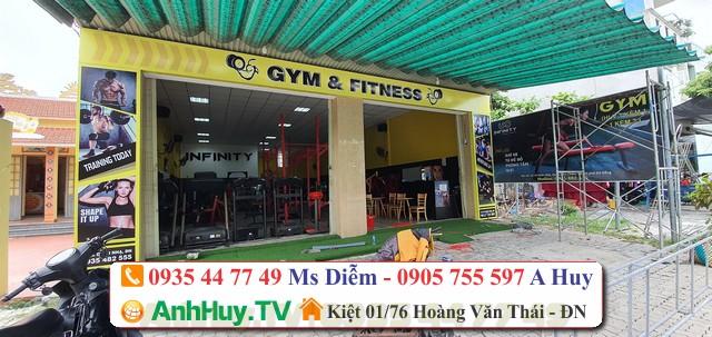 Làm Bảng Hiệu Tại Đà Nẵng 0935447749 Xuân Diễm