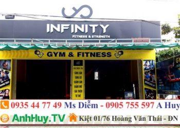 Thi công bảng hiệu ở Đà Nẵng