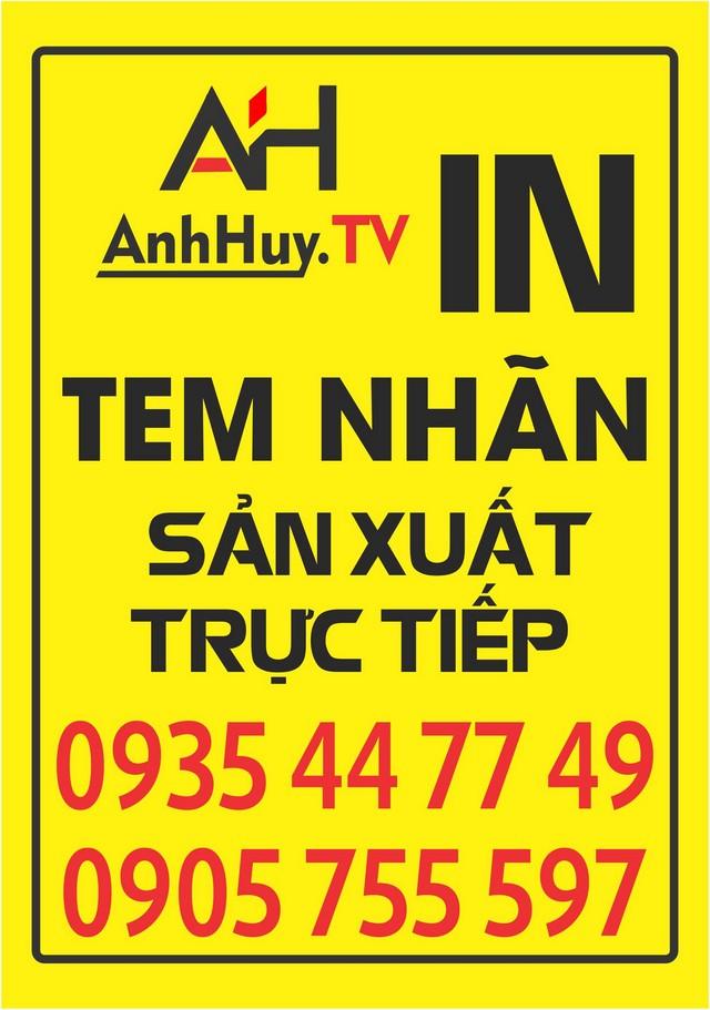 Làm bảng hiệu tại Liên Chiểu 0935447749 ANHHUY.TV