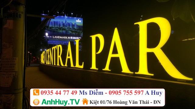 Bảng Hiệu Chữ Nổi 3D Tại Đà Nẵng Giá Rẻ Uy Tín Lắp Đặt Nhanh 0901994088
